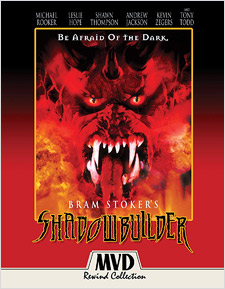 Shadowbuilder, Bram Stoker's (Blu-ray Review)