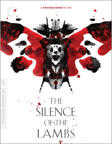 Silence of the Lambs, The (Criterion Blu-ray Review)