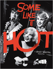 Some Like It Hot (Blu-ray Review)