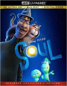 Soul (4K UHD Review)