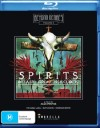 Spirits of the Air, Gremlins of the Clouds (Blu-ray Review)