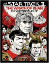 Star Trek II: The Wrath of Khan – Director's Cut