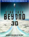 Star Trek Beyond 3D