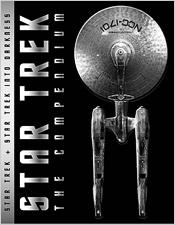 Star Trek: The Compendium