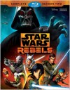 Star Wars: Rebels – Complete Season Two