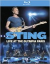 Sting: Live at the Olympia Paris (Blu-ray Review)