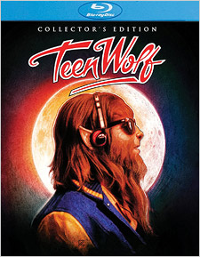 Teen Wolf: Collector's Edition (Blu-ray Review)