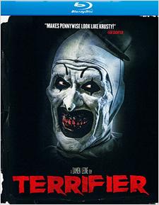 Terrifier (Blu-ray Review)