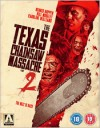 Texas Chainsaw Massacre 2, The: Limited Edition (Region B)