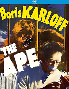 Ape, The (1940) (Blu-ray Review)