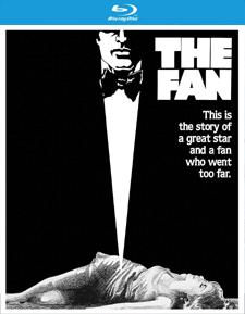 Fan, The (1981) (Blu-ray Review)