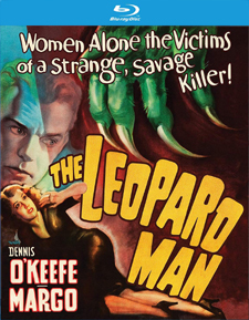 Leopard Man, The (Blu-ray Review)