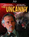 Uncanny, The (Blu-ray Review)