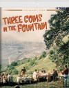 Three Coins in the Fountain (Blu-ray Review)