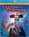 Transformers: The Movie – 30th Anniversary Edition