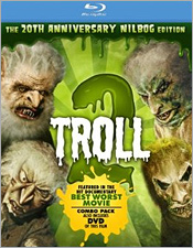 Troll 2: The 20th Anniversary Nilbog Edition