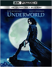 Underworld (4K UHD)