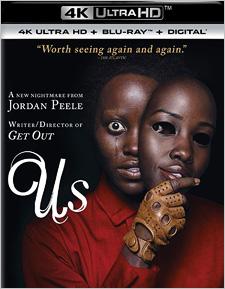 Us (4K UHD Review)
