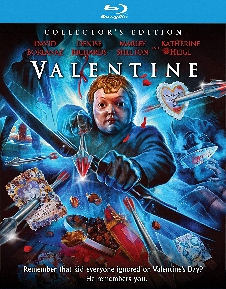 Valentine: Collector's Edition (Blu-ray Review)