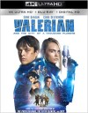 Valerian and the City of a Thousand Planet (4K UHD Review)