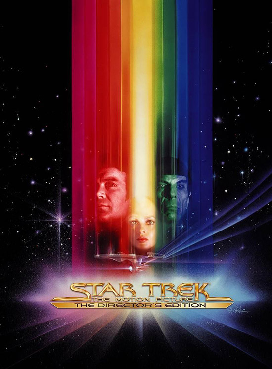 Star Trek: The Motion Picture – Director's Edition (4K Ultra HD)