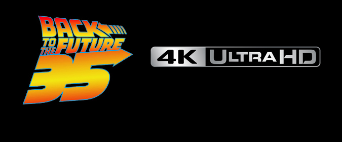 It's true: Universal will release The Back to the Future Trilogy on 4K Ultra HD in 2020 for its 35th anniversary