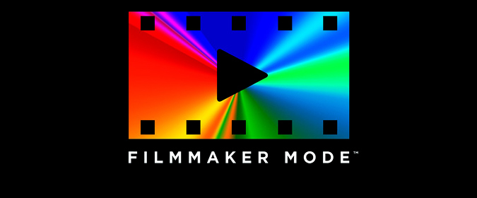 The UHD Alliance unveils the Filmmaker Mode initiative to ensure 4K TVs display movies properly at home