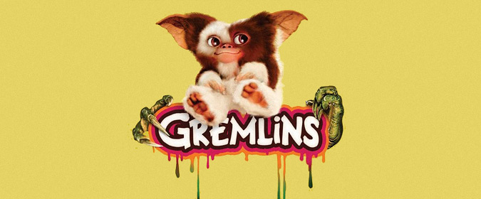 Bill checks out Joe Dante's Gremlins in 4K UHD from Warner Bros. in honor of the film's 35th anniversary