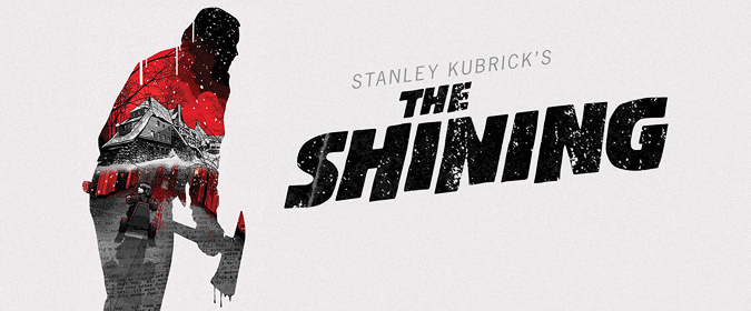 Bill reviews Stanley Kubrick's The Shining in a stunning new 4K restoration from Warner Bros.