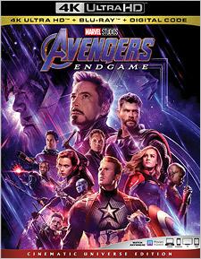 Avengers Endgame 4k Uhd Review