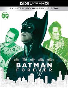 Batman 4K update, Toy Story 4K, Jack Ryan, Ren & Stimpy uncensored