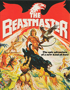 The Beastmaster (4K Ultra HD)
