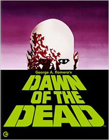 Dawn of the Dead: Limited Edition (UK Import) (4K Ultra HD)
