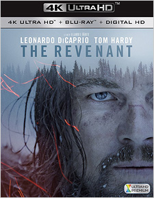 The Revenant (4K Ultra HD Blu-ray Disc)