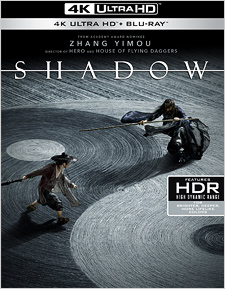Shadow (4K Ultra HD Blu-ray)