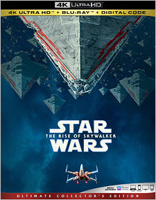 Star Wars: The Rise of Skywalker (4K Ultra HD)