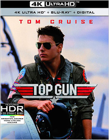 Top Gun (4K Ultra HD)