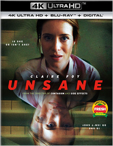 Unsane (4K Ultra HD)