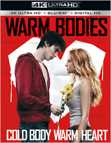 Warm Bodies (4K Ultra HD)
