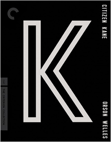 Citizen Kane (Criterion 4K Ultra HD)