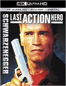 Last Action Hero (4K Ultra HD)