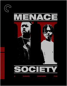 Menace II Society (Criterion 4K Ultra HD)
