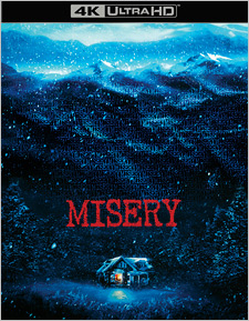Misery (4K Ultra HD)