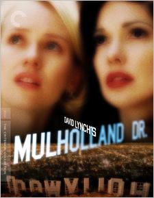 Mulholland Dr. (Criterion 4K Ultra HD)