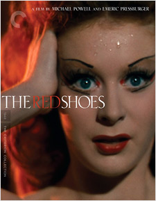 The Red Shoes (Criterion 4K Ultra HD)