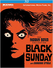 Black Sunday (Blu-ray Disc)