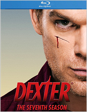 Dexter: The Complete Seventh Season (Blu-ray Disc)