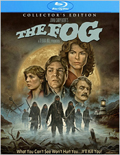 The Fog (Blu-ray Disc)