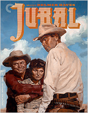 Jubal (Criterion Blu-ray Disc)