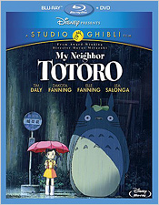 My Neighbor Totoro (Blu-ray Disc)